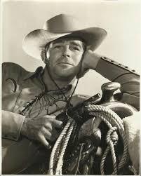 film de cowboy rod cameron fou jonathan hart a frontier gal la dama de la