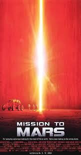 Light Of Life Rescue Mission Mission To Mars 2000 Imdb