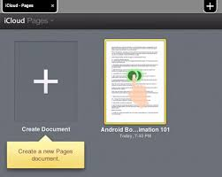 apple icloud for android how to open iwork documents on android devices hongkiat