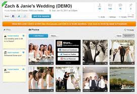 Online Wedding Album Instant Online Wedding Album There U0027s An App For That Artfully