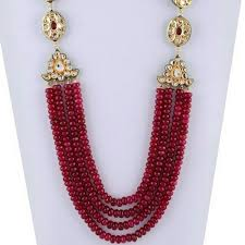 colored pearls necklace images Pearl necklace gold plated necklace wholesaler from mumbai png