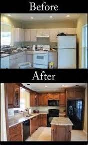 kitchen remodel ideas for mobile homes best 25 mobile home kitchens ideas on decorating