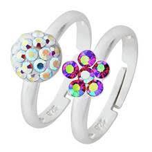 childrens rings children s rings kids jewellery argos