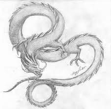 chinese dragon by wulfheart101 deviantart com on deviantart