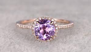 ring bridal ring sets stunning garnet wedding ring set best 25