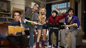 The Big Bang Theory Apartment 17 Things You Probably Didn U0027t Know About The U0027big Bang Theory