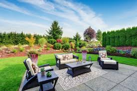 Lawn Landscape by Professional Landscaping Commercial U0026 Residential Westcoast