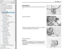 2000 2001 suzuki lt a500f quadmaster service manual myatvmanual com
