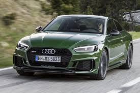 audi rs5 sportback automotive car news