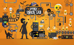 fanta halloween on behance