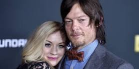 Image result for is norman reedus dating emily kinney