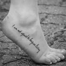foot tattoo placement stuff pinterest tattoo piercings and