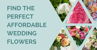 Affordable Weddings Carry Beautiful Affordable Wedding Flowers With These Florist Tips
