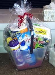 Bridal Shower Gift Baskets Bridal Shower Gift Ideas