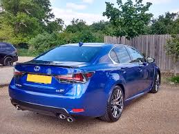 lexus dealerships yorkshire lexus gs f ph carpool pistonheads