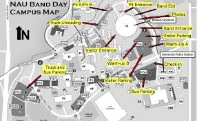 Clu Campus Map Cmich Campus Map Alaska Railroad Map
