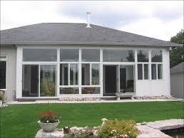 architecture amazing sunroom window treatments 3 season sunroom
