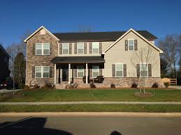 ryan homes victoria model home floor plan home box ideas