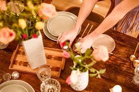 Dinner Table My Dinner Table Whitney Port
