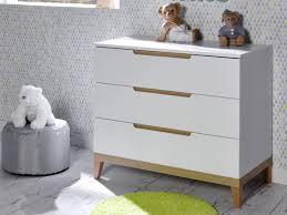 promotion armoire chambre chambre bébé siki blanc lit commode armoire