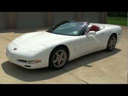 2004 corvette mpg sold 2004 chevrolet corvette convertible only 30k for