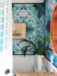 271 best wallpaper interior design images on pinterest fabric