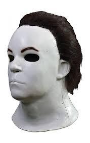 halloween h20 mask for sale halloween h20 mask literally michael myers net amazon com don