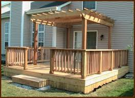 Pergola Design Ideas by Best 25 Deck Pergola Ideas On Pinterest Deck With Pergola