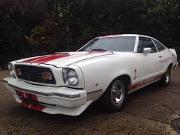 77 mustang cobra 2 1977 ford mustang cobra ii for sale photos technical