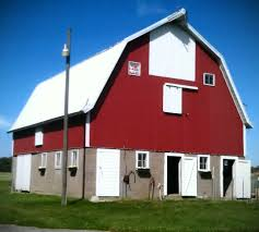 barns converted into homes with classic gambrel roof style and red shellie r thompson has 0 subscribed credited from ahomeofherown wordpress com barns converted into homes with classic gambrel roof