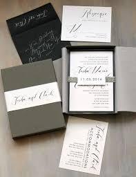 wedding invitations in a box wedding invitations box iidaemilia