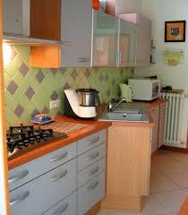 cuisiniste st nazaire création cuisine contemporaine colorée la baule guérande