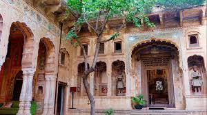 inside india s haveli mansions cnn travel