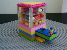 candy legos where to buy lego candy dispenser 11 steps with pictures