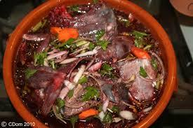cuisiner le lievre sécateur fourchettes civet de lièvre le gibier