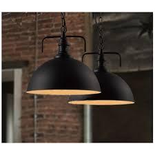 Vintage Pendant Light American Loft Style Vintage Pendant Light Industrial Hanging Light