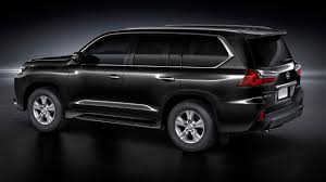 lexus v8 suv for sale is the middle east getting a supercharged lexus lx 570