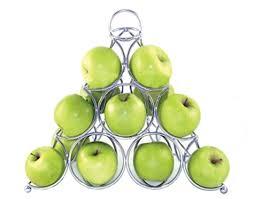 modern fruit holder fruit holder design home modern fruit rack perfect for apples