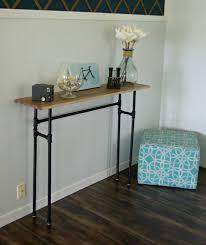 design of the kitchen beautiful dream design of diy console table playtriton com