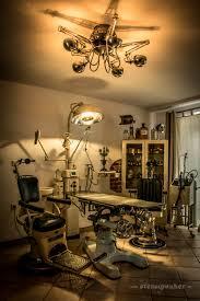 steampunk room by steamworker on deviantart