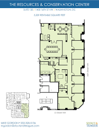 Union Station Dc Floor Plan 1400 16th St Nw Washington Dc 20036 Property For Lease On