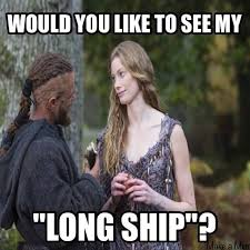 Vikings Meme - viking meme 28 images i offended you what does it feel like to