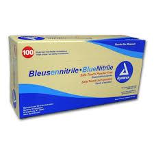 amazon com safetouch nitrile exam gloves non latex powder free