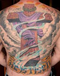 Cross Tatoo - 50 creative cross designs and design