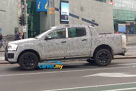 ranger ford 2018 spyshot all new 2019 ford ranger spotted in melbourne auto news