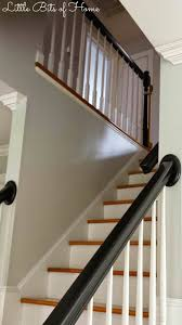 Paint Colours For Hallways And Stairs by How To Paint A Stairwell Without Hiring Help