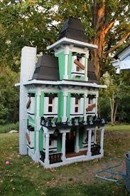 Backyard Haunted House Ideas Kid Sized Lego Haunted House Lego Haunted House Haunted Houses