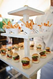 5 unique food ideas for your wedding bianca weddings and events inc