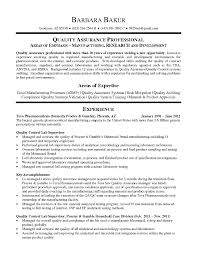 Quality Auditor Resume Controller Resume Examples Resume Example And Free Resume Maker