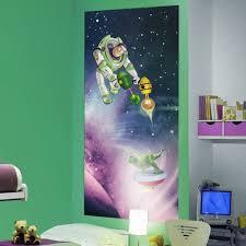 buzz lightyear bedroom disney toy story buzz lightyear door poster great kidsbedrooms